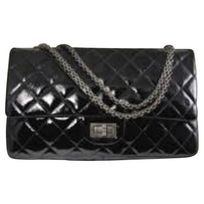 Chanel Reissue Tasche in Schwarz