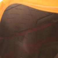 Lancel Sac à main à Orange