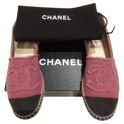 Chanel Espardilles