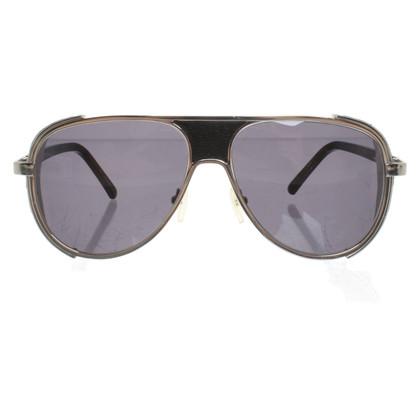 Ksubi Sunglasses in black
