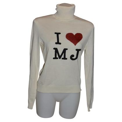 Moschino Wool Sweater