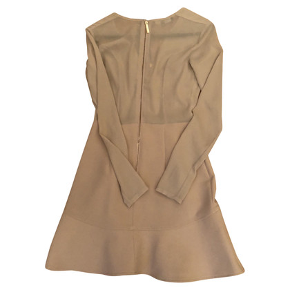 Elisabetta Franchi Dress in beige
