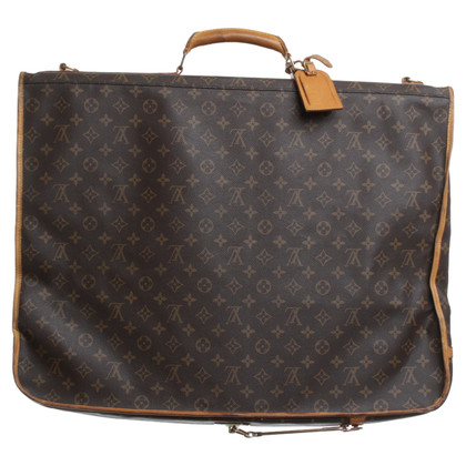 Louis Vuitton Clothes cover from Monogram Canvas