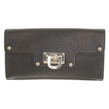 DKNY Clutch in black