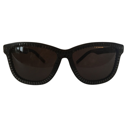 Alexander Wang Sunglasses in the zipper design