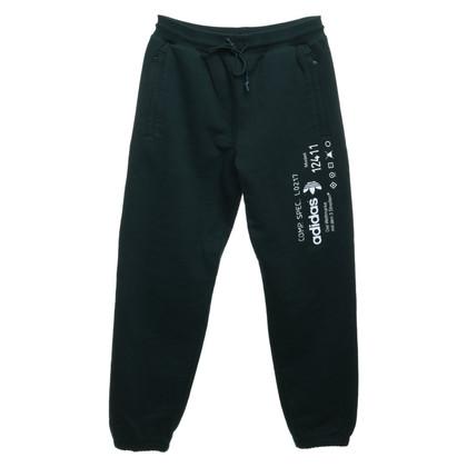 Alexander Wang Alexander Wang pour Adidas - Pantalons de survêtement
