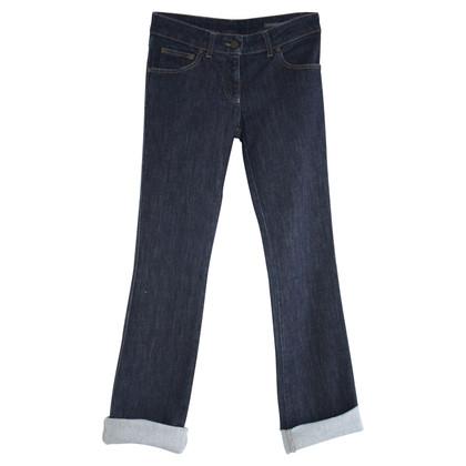 Alexander McQueen Blue jeans
