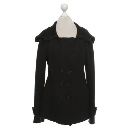 Marc Cain Jacket in black