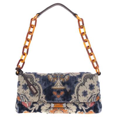 Miu Shoulder Bag
