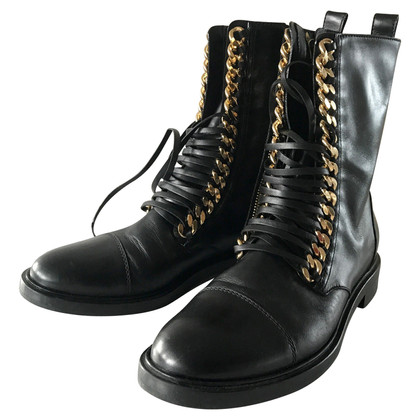 Casadei biker Boots