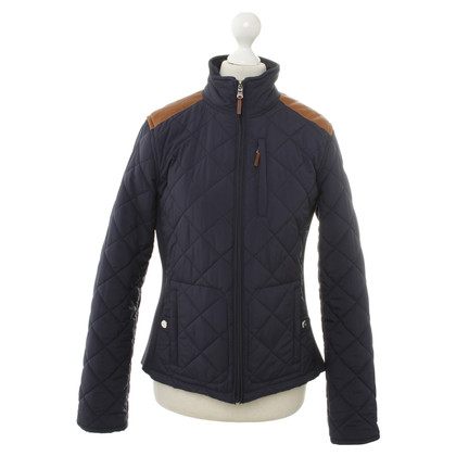Ralph Lauren Jacket with quilted pattern