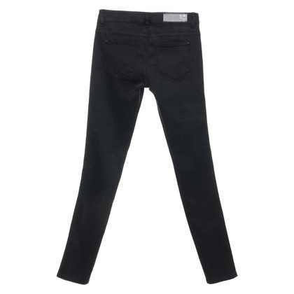Ermanno Scervino Jeans in Schwarz