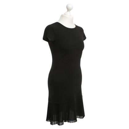 Michael Kors Kleid mit Plissees