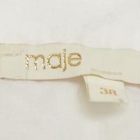 Maje Rock in White