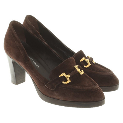 Konstantin Starke pumps in brown