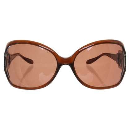 Loewe Sunglasses in Brown