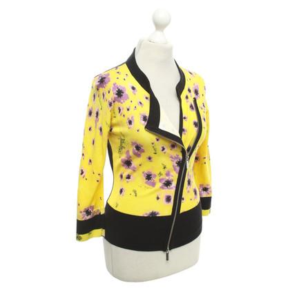 Karen Millen Cardigan in yellow