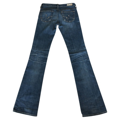 Adriano Goldschmied jeans Ange