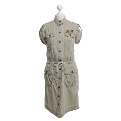Marc Cain Dress in Safari style