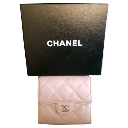 Chanel Portemonnaie Timeless