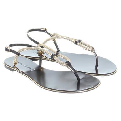 Casadei Tythes Renner sandalen