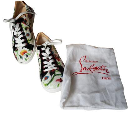 Christian Louboutin chaussures de tennis