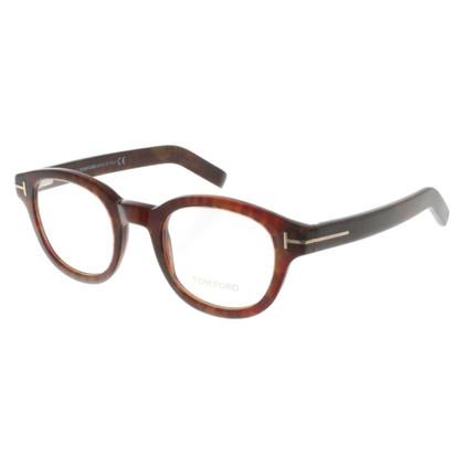 Tom Ford Glasses in horn optics