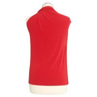 Lanvin Sleeveless blouse