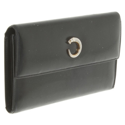 Cartier Wallet in black