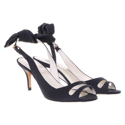 Dorothee Schumacher Sandals in black