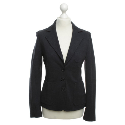 IQ Berlin Blazer in Navy