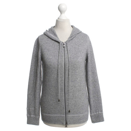 Armani Jeans Cardigan in wool mix