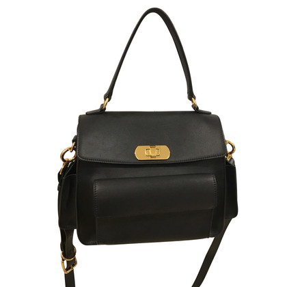 Marni Handbag in Black