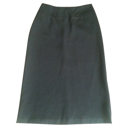 Fendi skirt in black