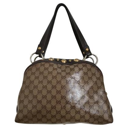 """Gucci """"Babouska"""" Handtasche"""