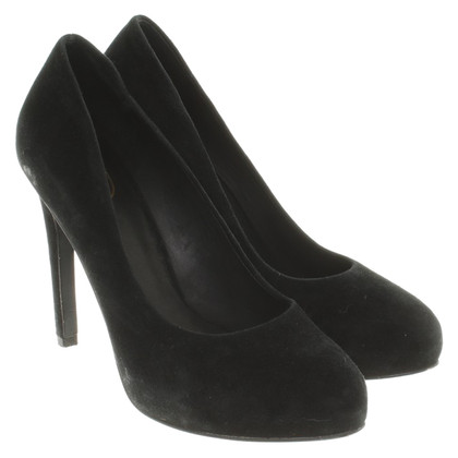 Ash pumps in zwart