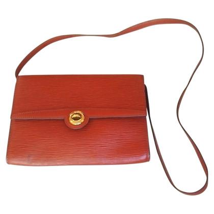 Louis Vuitton EPI leather bag