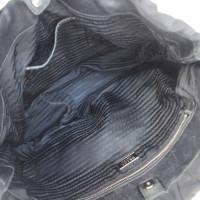 Prada Handbag made of nylon / leather