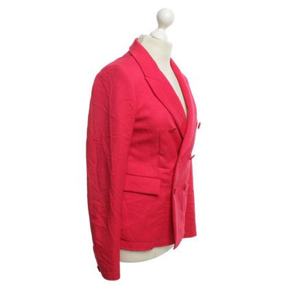 Marni Blazer in Pink