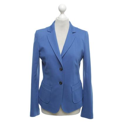 Strenesse Blue Blazer in blue