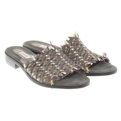 Dorothee Schumacher Leather sandals