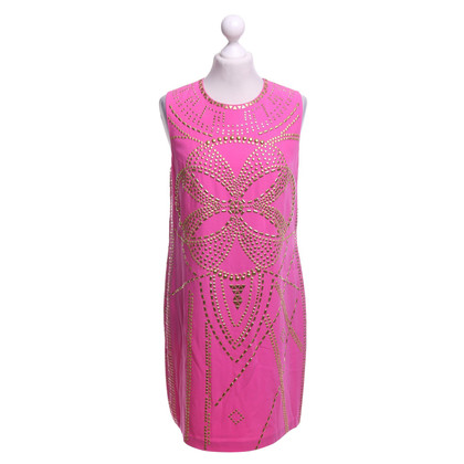 Versace for H&M Dress in pink