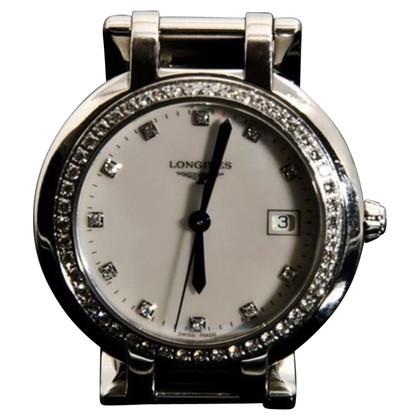 "Longines Clock ""Prima Luna 48"""