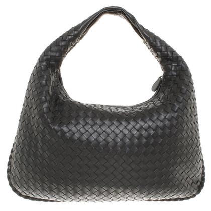 "Bottega Veneta ""Veneta Bag Medium"" in black"