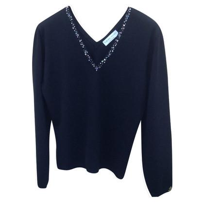 Fabiana Filippi Sweater v-neck