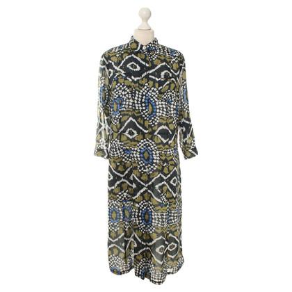 Bogner Pattern dress