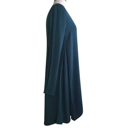 Maison Martin Margiela asymmetrische jurk