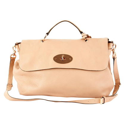 "Mulberry ""Edie Satchel Large"""