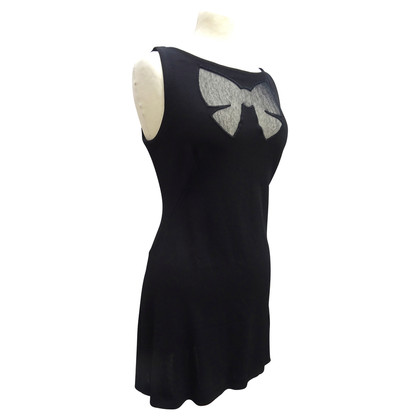 Moschino Kleid mit Schleife