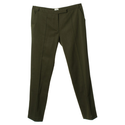 Hoss Intropia Elegant cotton trousers